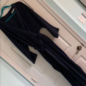 Navy Kimono-style Jumpsuit from Nordstrom for $189